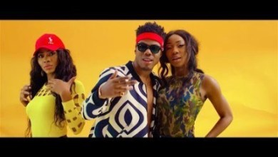 Photo of VIDEO: Ckay Ft. Dremo – Gaddemit