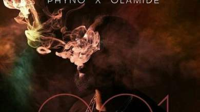 Photo of Major Bangz Ft. Olamide & Phyno – 001
