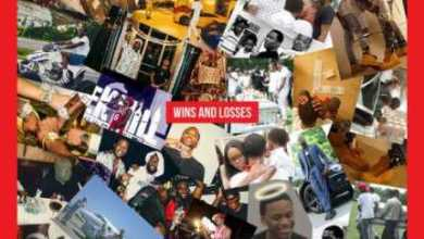 Photo of Meek Mill – Wins And Losses (ALBUM) (MP3 ZIP)