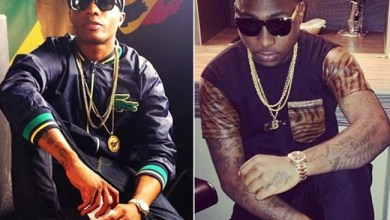 "Photo of No More Beef, Wizkid Dancing To Davido Hit Song ""If"", Watch Video"
