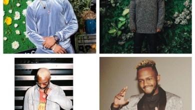 Photo of Junior De Rocka Ft. Cassper Nyovest, Kwesta, Riky Rick & Golden Black – Been Thinking (Remix)