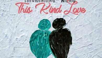 Photo of Patoranking Ft. Wizkid – This Kind Love