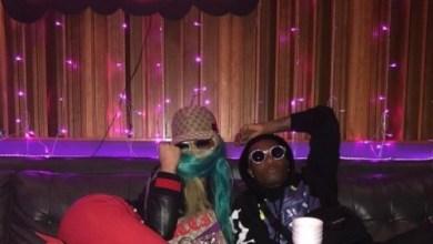 Photo of Wizkid Ft. Nicki Minaj – Bounce
