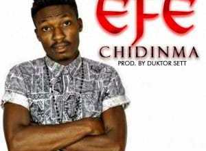Photo of Efe – Chidinma