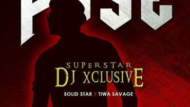 "Photo of DJ Xclusive – ""Pose"" Ft. Solidstar & Tiwa Savage"