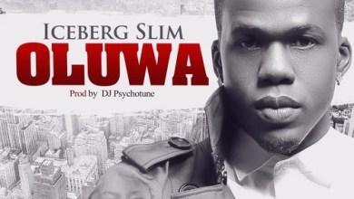 Photo of Iceberg Slim – Oluwa