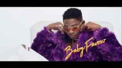 Photo of VIDEO: Lil Kesh – Baby Favour