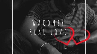 Photo of Waconzy – Real Love