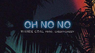 Photo of Wande Coal – Oh No No