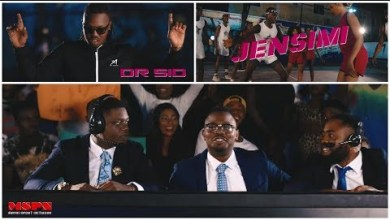 Photo of DOWNLOAD VIDEO: Dr. Sid – Jensimi