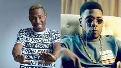"""Photo of Mr 2kay's Manager Insists """"Armed Robbers Were Sent By Burna Boy"""""""