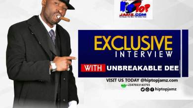 Photo of Exclusive Interview With The Ceo RapMaf-Ya Recordz – Unbreakable Dee Declares Most Europe Artiste Songs Wack