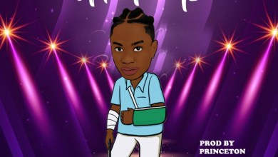 Photo of Lil Kesh – Apa Mi