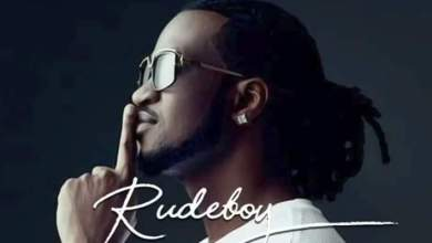 "Photo of Rudeboy – ""Chizoba"""