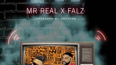 Photo of Mr Real ft. Falz – Zzz