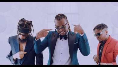 Photo of VIDEO: Rudeboy Ft. Phyno & Olamide – Double Double