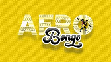 Photo of Harmonize – Afro Bongo (EP)