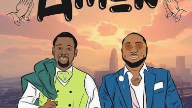 Photo of Pasuma ft. Davido – Amen