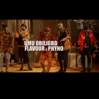 VIDEO: Umu Obiligbo Ft. Flavour & Phyno