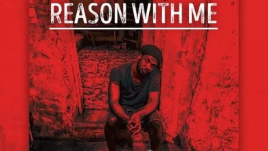 "Photo of Rudeboy – ""Reason With Me"" (Prod. By LordSky)"