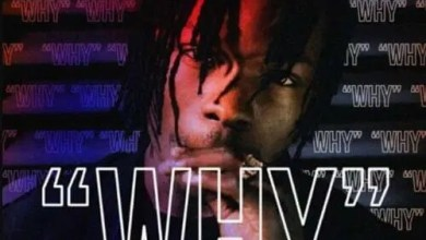 "Photo of Naira Marley – ""Why"""