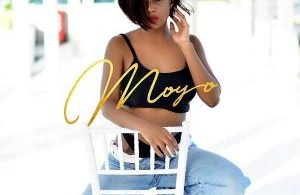 Vanessa Mdee Moyo Mp3