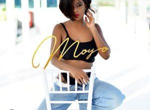 Photo of Vanessa Mdee – Moyo