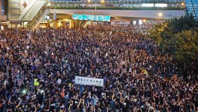 Photo of The people of Hong Kong versus the China extradition bill