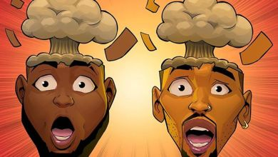 Photo of Davido ft. Chris Brown – Blow My Mind