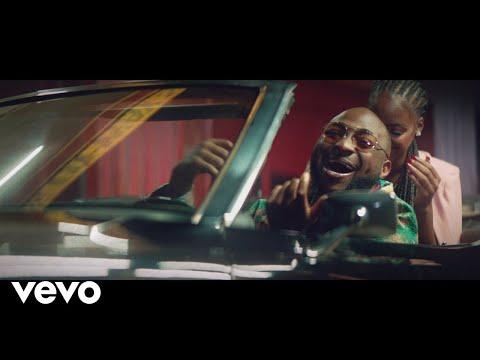 Download Davido ft Chris Brown Blow My Mind Mp4
