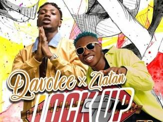 Lock up mp3 by Davolee ft Zlatan