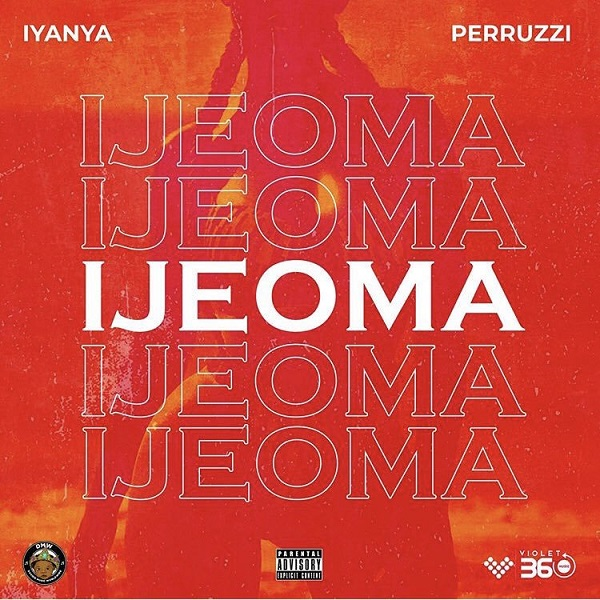 Iyanya ft Peruzzi Ijeoma Mp3 Download