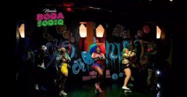 Niniola-Boda-Sodiq-Video