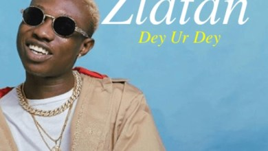 Photo of Zlatan – Dey Ur Dey (prod. Rexxie)