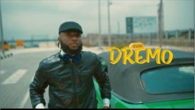 "Photo of [Video] Dremo – ""Ringer"" ft Reekado Banks"