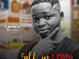 Emain10 Fall In Love Mp3 Download