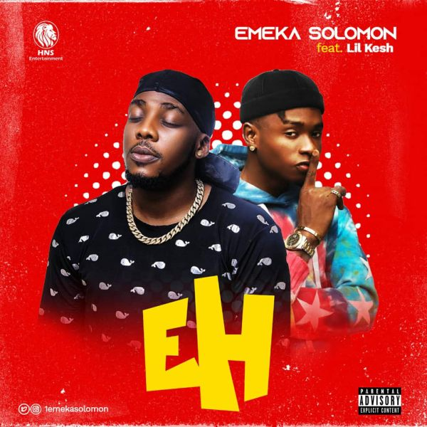 Emeka Solomon EH Mp3 Download