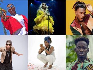 Music in Nigeria: Legit Ways to Boost your Career aside Endorsement