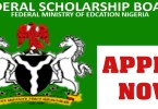 List of Current Undergraduate Scholarships in Nigeria ( APPLY FREE)