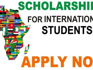 How to Apply for Scholarships Online (Undergraduate, master and PhD Students)