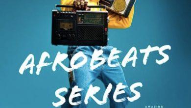 Photo of Mixtape: DJ Enimoney – Afrobeats Series Mix