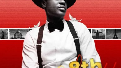 Photo of Sound Sultan ft. Wizkid & 2baba – Ghesomo