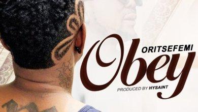Photo of Oritse Femi – Obey