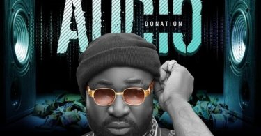 Download Harrysong – Audio Donation