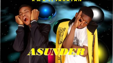 Photo of Xmx Ft. Sakatan – Assunder