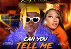 Kizzy Promise – Can You Tell Me