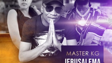 Photo of Master KG Ft. Burna Boy & Nomcebo Zikode – Jerusalema (Remix)