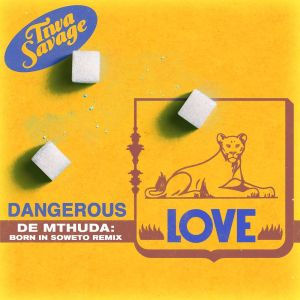 Download Tiwa Savage – Dangerous Love (De Mthuda Born In Soweto Remix)