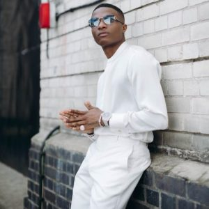 Download Wizkid – Body