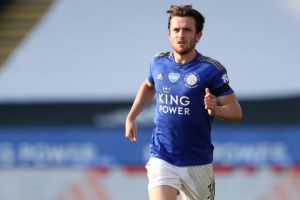 TRANSFER LATEST!! Chelsea Closing In On Deal For Leicester Left-back Ben Chilwell
